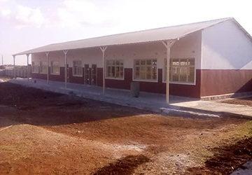 A Secondary School for Linda – Part 2