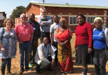 A Secondary School for Linda – Part 1