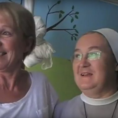 Support the Mother of Mercy Hospice