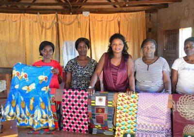 Women's craft group