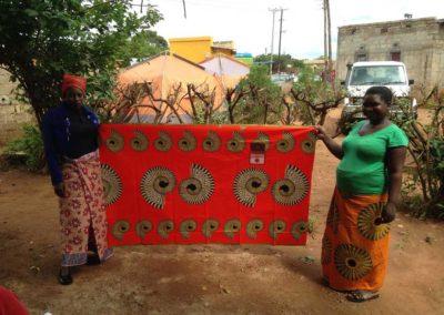 Zambian crafts