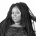 Sandra Ndona Kasonso