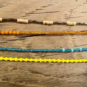 Lanyard/Mask Chain