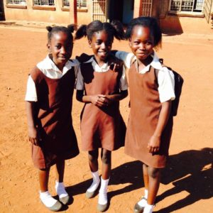 Primary Education (Donation)