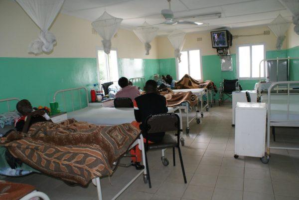 Hospice Fund
